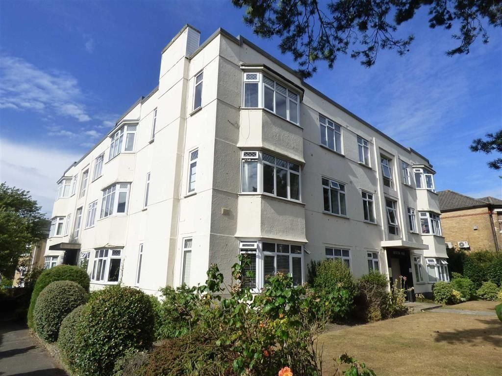 East Cliff, Bournemouth, BH1
