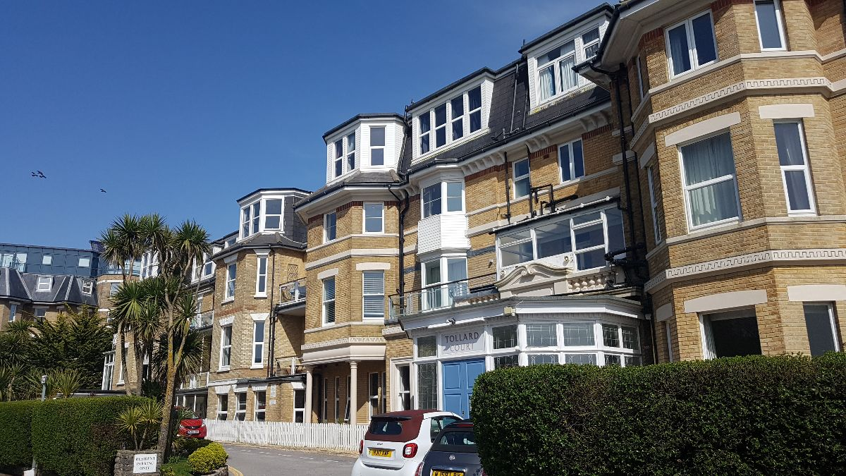 West Cliff, Bournemouth