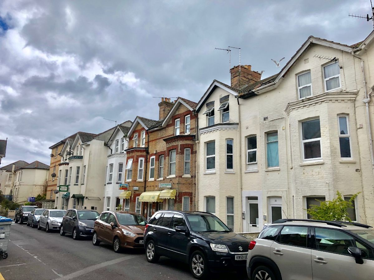 West Cliff, Bournemouth, BH2