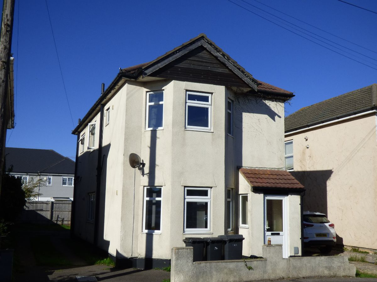 5 bed Student House, Bournemouth
