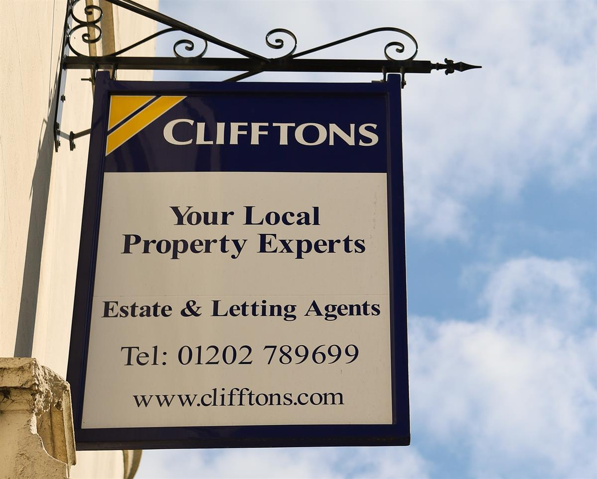 Clifftons Property Experts