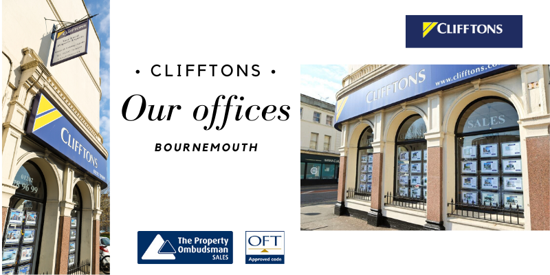 Our Offices in Bournemouth